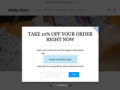 ashleykaric.com Coupon Codes