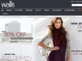 Dresses tops knitwear UK Coupon Codes