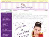 Dreamland Boutique Coupon Codes