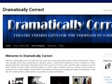 Dramaticallycorrect.com Coupon Codes