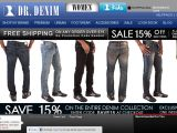 Dr Denim Coupon Codes