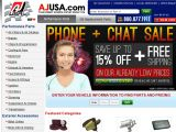 Ajusa Coupon Codes
