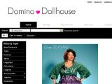 Domino Dollhouse Coupon Codes