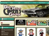 Doghousegaragestore.com Coupon Codes