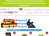 Dog Toys For Every Dog Breed Coupon Codes