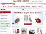 Do My Own Pest Control Coupon Codes