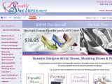 Dyeable Shoe Store Coupon Codes