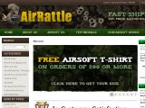 AirRattle Coupon Codes