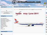 airlinemuseum.com Coupon Codes