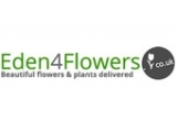 Eden 4 Flowers UK Coupon Codes
