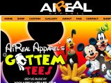 AiReal Apparel Coupon Codes