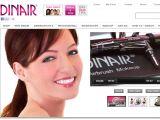 Airbrush Makeup DINAIR Coupon Codes