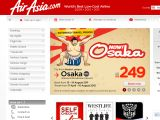 AirAsia Coupon Codes