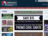 AHL Store Coupon Codes