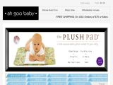 Ahgoobaby.com Coupon Codes