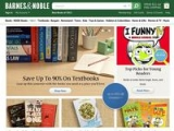 barnes & noble Coupon Codes