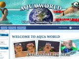Aqua World Coupon Codes
