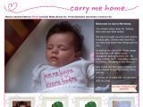 Gayle haddock Trading As: carry me home Coupon Codes