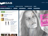 Gas Jeans Fashion Coupon Codes