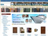 Gary Demar American Vision Coupon Codes