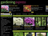 Gardening Express Coupon Codes
