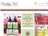 Garden Girl Coupon Codes