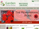Garden Center Online UK Coupon Codes
