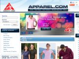 APPAREL.COM Coupon Codes