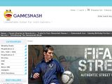GamesNash Ireland Coupon Codes