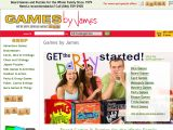 Games By James Coupon Codes