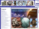 Galactic Stone & Ironworks Coupon Codes