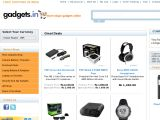 Gadgets India Coupon Codes