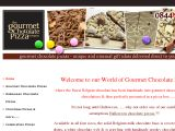 Gourmet Chocolate Pizza Co UK Coupon Codes