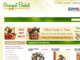 Gourmet Baskets Online Coupon Codes