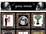 Gorey Details Coupon Codes
