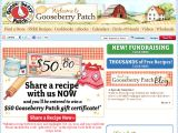 Gooseberry Patch Coupon Codes