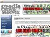 Goodie Two Sleeves Coupon Codes