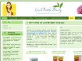 Good Earth Beauty Coupon Codes