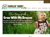 Gollygeebaby.com Coupon Codes