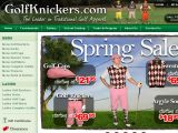 Golfknickers Coupon Codes