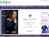 Golf4her.com Coupon Codes