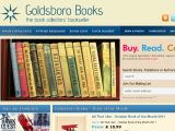 Goldsborobooks.com Coupon Codes