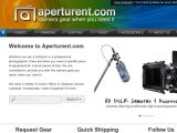 Aperturent Coupon Codes