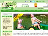 Go Go Natural Coupon Codes
