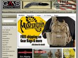 Gmstactical.com Coupon Codes