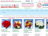 globalrose.com Coupon Codes
