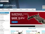 GLIDETRACK Coupon Codes