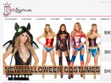 Girlie Lingerie Coupon Codes