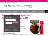 Girl Meets Dress Coupon Codes