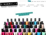 Ginger + Liz Colour Collection Coupon Codes